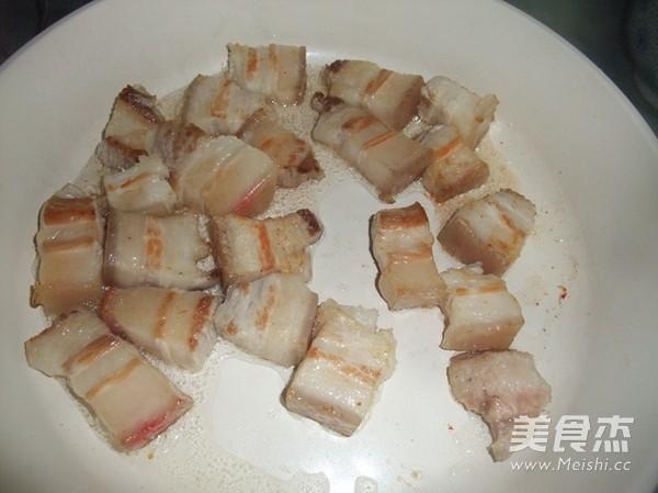 竹笋红烧肉怎么吃