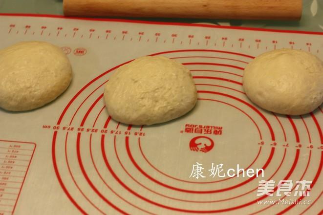 豆浆土司怎么煮