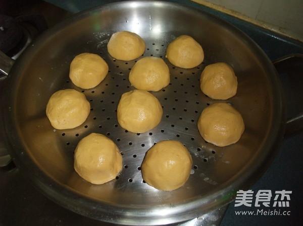 南瓜豆腐窝窝头怎么煮