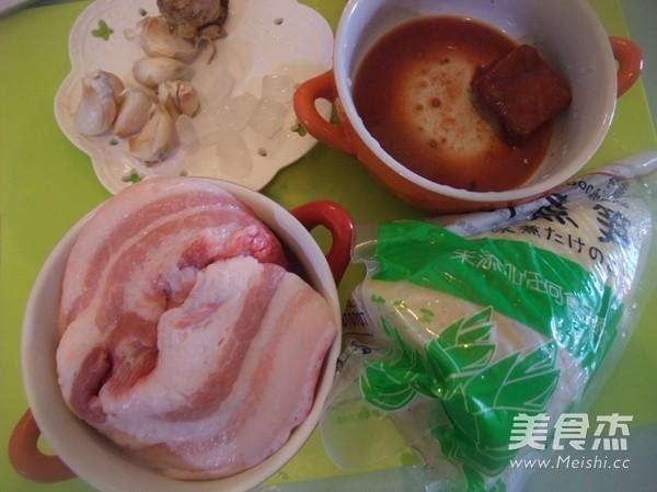 竹笋红烧肉的做法大全