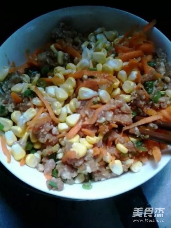 广东烧麦的简单做法