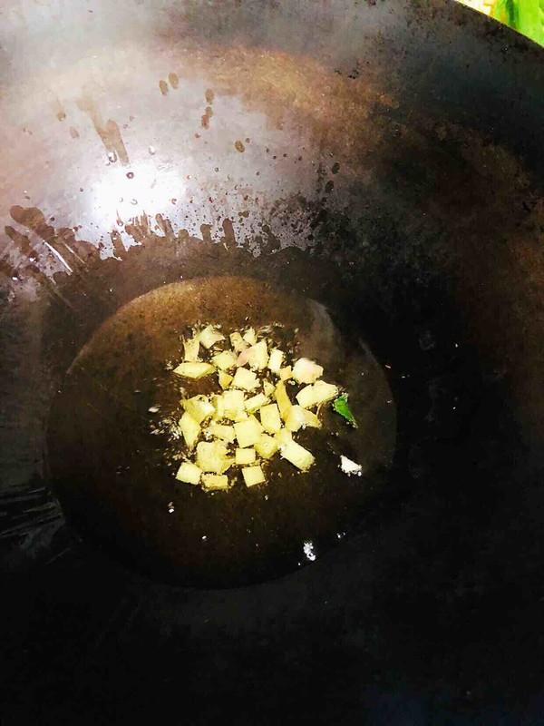 大煮干丝的做法图解
