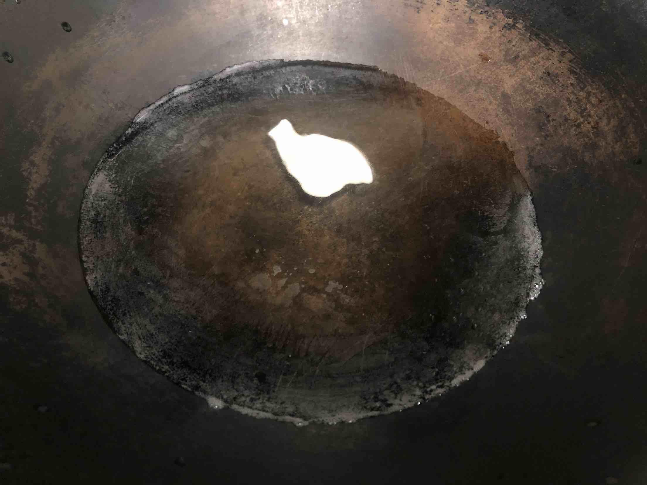 青菜榨菜肉丝汤的做法图解