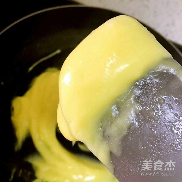 宝宝版自制沙拉酱的简单做法