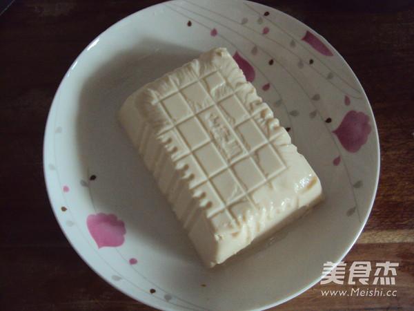 过桥豆腐怎么吃