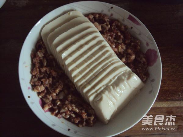 过桥豆腐怎么炒
