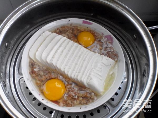 过桥豆腐怎么煮