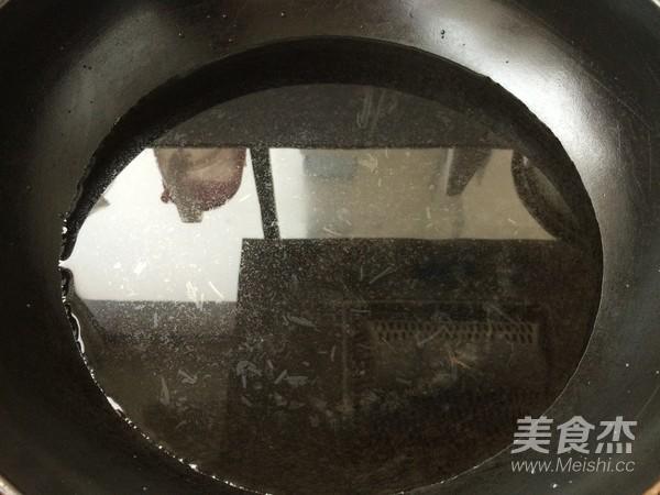 土豆丝芹菜叶汤怎么吃