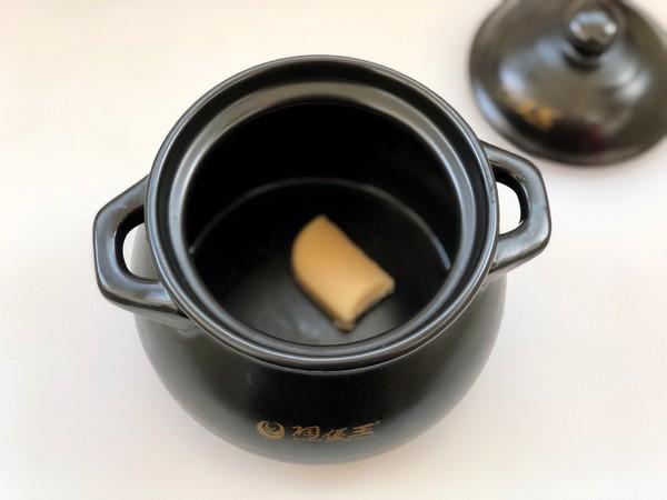 青汁磷虾豆腐羹的家常做法