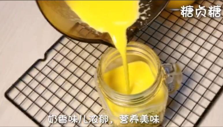 鲜榨玉米汁怎样做