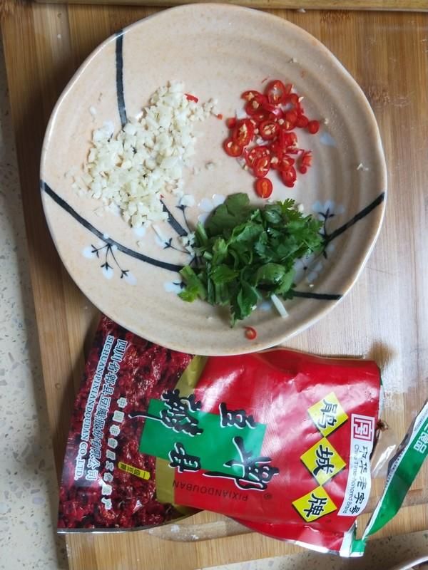 自制香辣臭豆腐的家常做法
