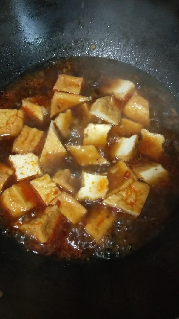 自制香辣臭豆腐怎么做