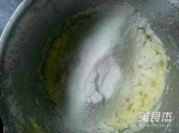 淡奶油曲奇怎么吃