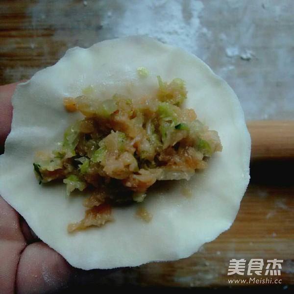 猪肉白菜饺怎么炒
