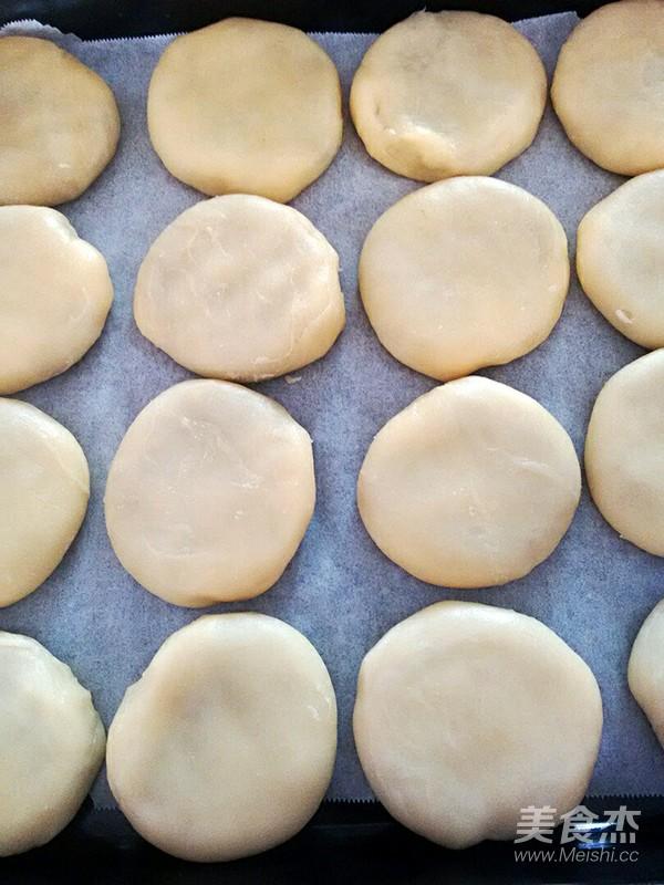 酥皮绿豆饼怎样煮