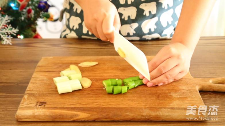 番茄牛肉火锅怎么吃