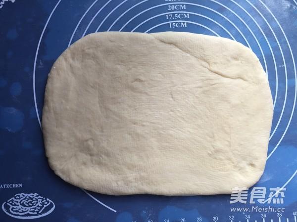 椰蓉面包卷怎么煸