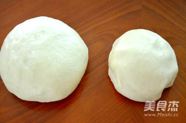 苏式榨菜鲜肉饼的简单做法