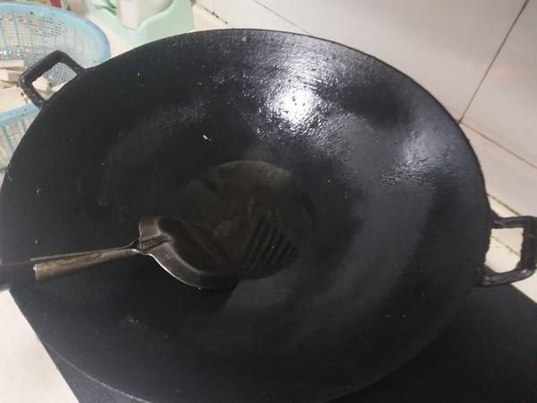 家常油炸臭豆腐的做法图解