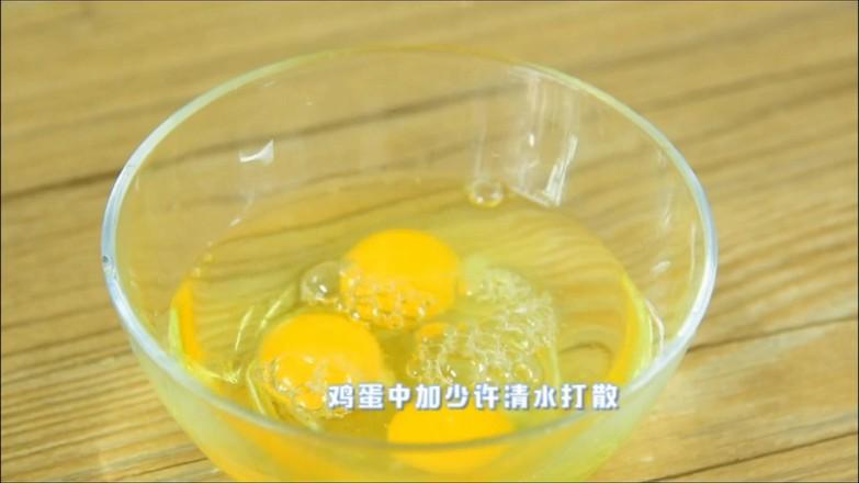蘑菇炒鸡蛋的做法大全