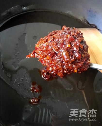 紫苏蒸辣肉怎么吃