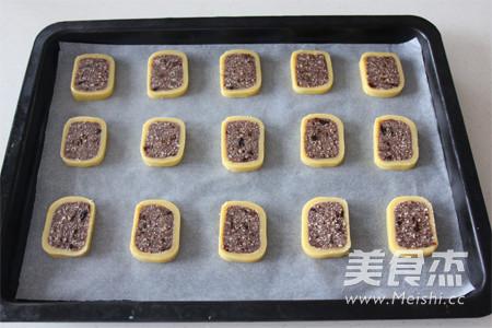 朗姆葡萄椰蓉饼干的制作大全