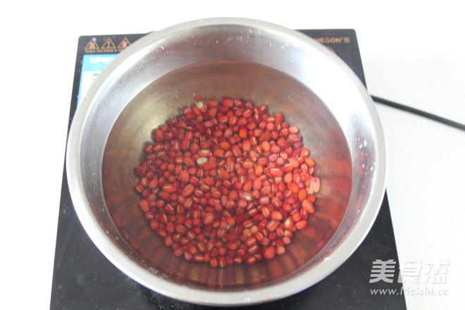 红豆沙馅的家常做法