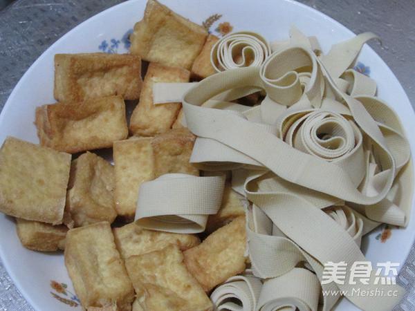 砂锅麻辣烫的家常做法