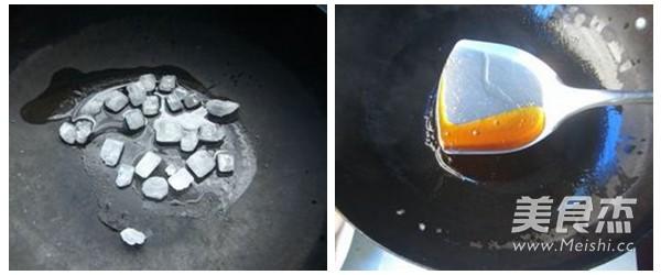 板栗烧肉的做法图解