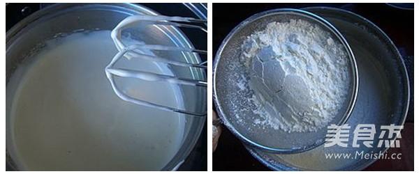 蛋黄饼干的做法图解