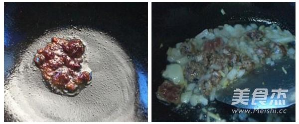 牛肉豆腐脑怎么做