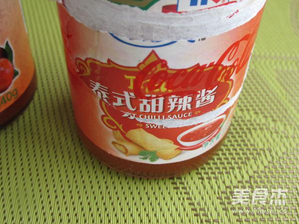 柠香三文鱼怎么吃