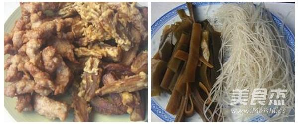 河南烩菜的做法图解