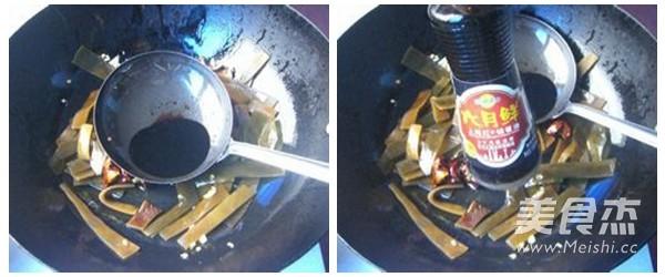 河南烩菜的简单做法