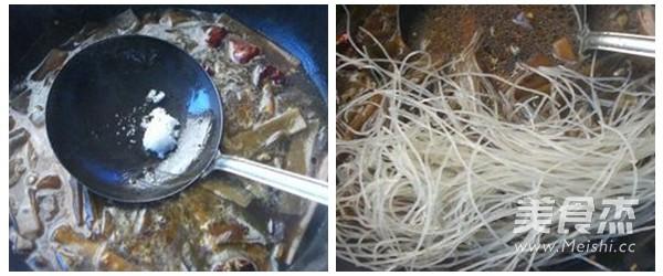 河南烩菜怎么做