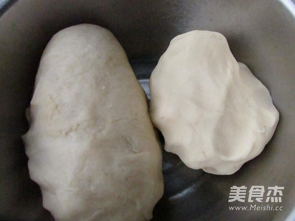 梅干菜酥皮月饼的家常做法