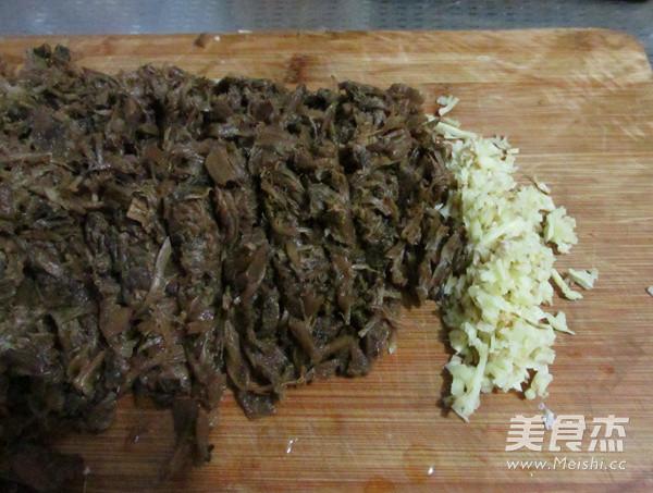 梅干菜酥皮月饼怎么煮
