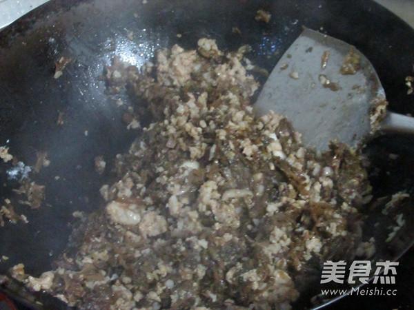 梅干菜酥皮月饼怎样做
