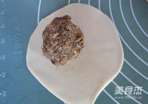 梅干菜酥皮月饼怎样炖