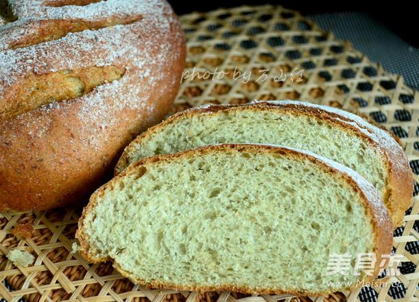 南瓜子面包怎样炒