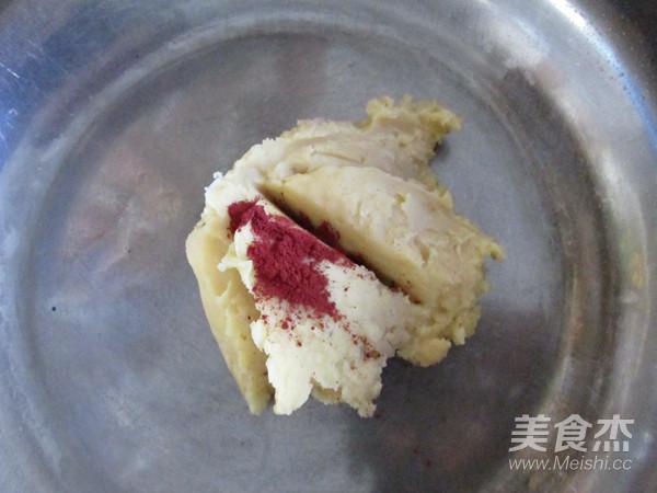 低糖绿豆糕怎么炒