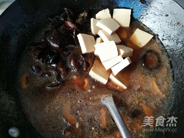 大酱汤汆丸子怎样做