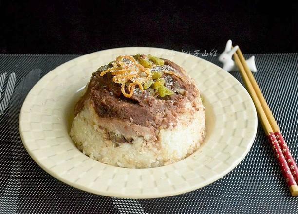 喜沙肉的做法大全