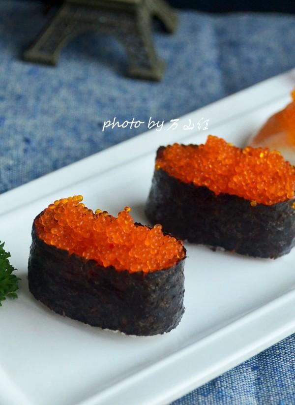 鱼籽寿司怎么炖