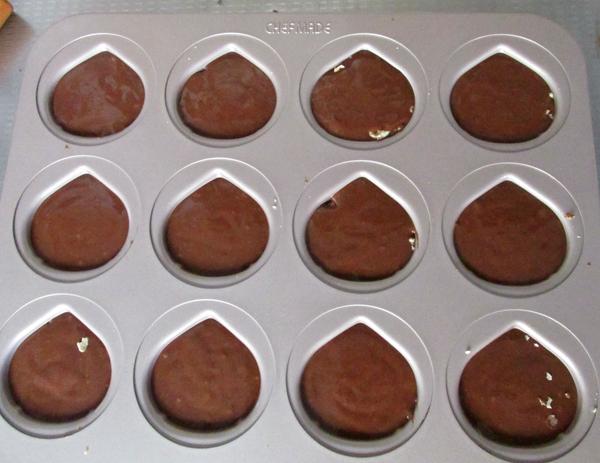 榛子巧克力蛋糕怎样做