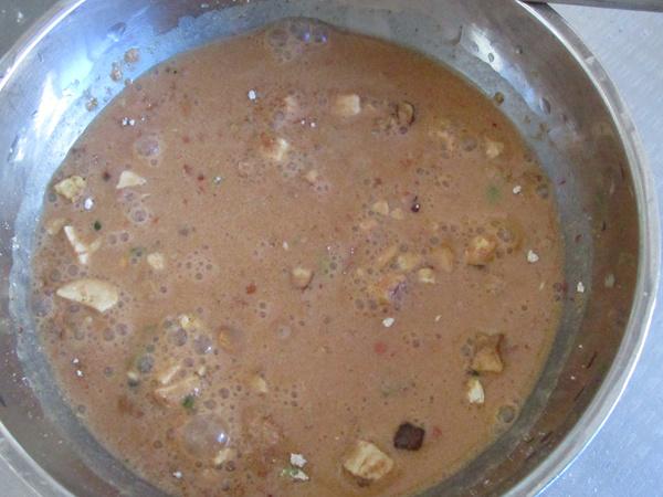 酸辣肚丝汤的做法图解
