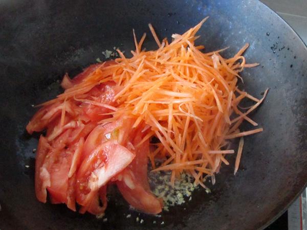 酸辣肚丝汤的简单做法