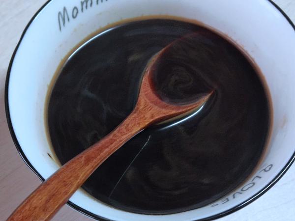 咖啡奶冻的步骤