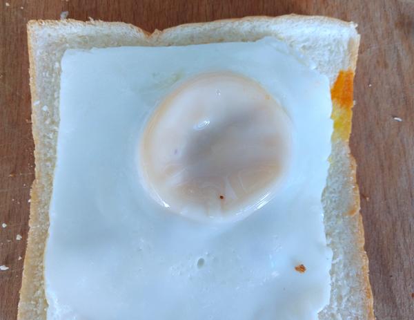 金枪鱼鸡蛋三明治怎么炒