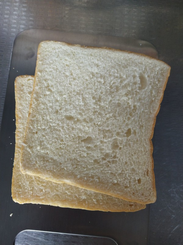 鸡蛋奶酪三明治的做法大全